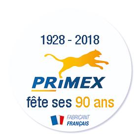 PRIMEX fete ses 90 ans 2